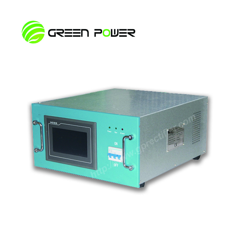 1000A 3000A IGBT switch mode power supply wastewater treatment
