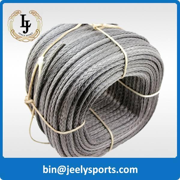 Dyneema Braid Paraglier Winch Towing rope
