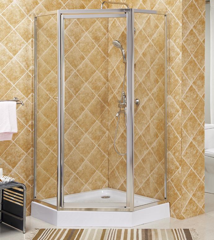 Framed NEO showering room,shower-box,shower unit bathroom enclosure