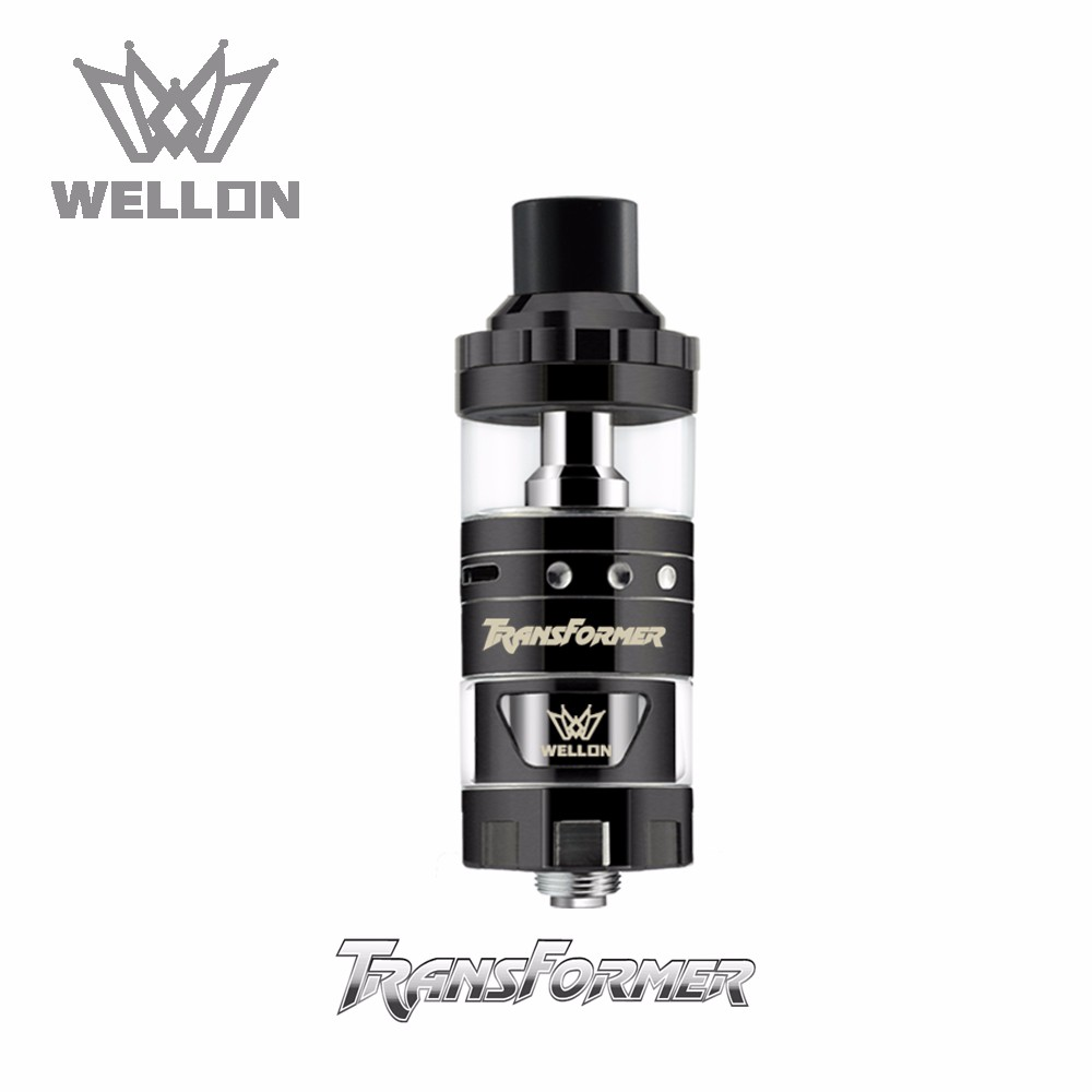 Transformer Tank Taking Your Vaping Experience to the Next Level