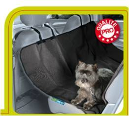 COMPLETE DOG REAR SEAT