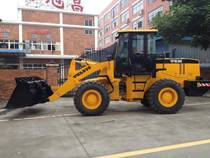 3ton 1.7cbm wheel loader TZL936