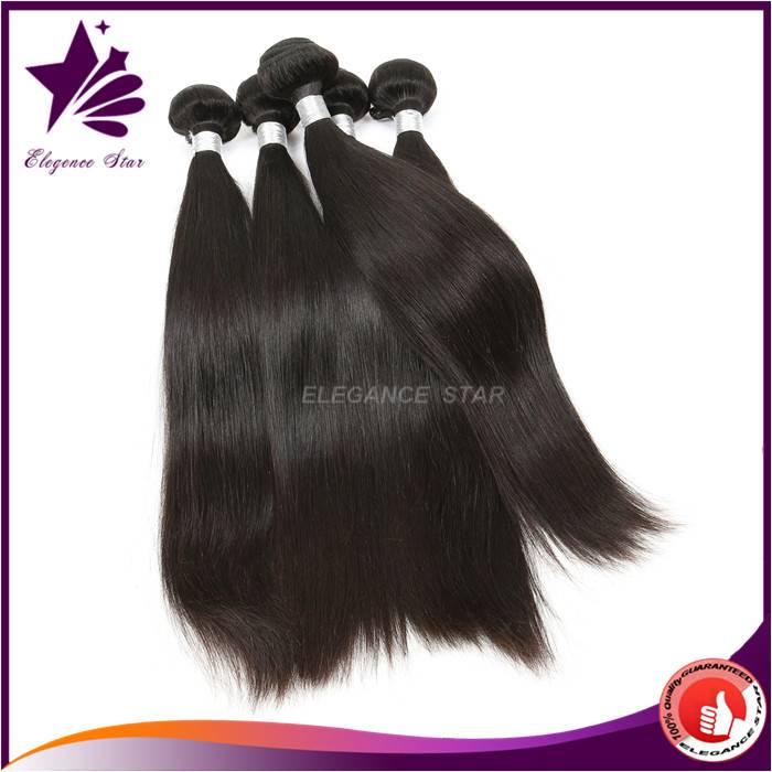 Wholesale Weaving Remy Hair Unprocessed Virgin Brazilian Human Hair