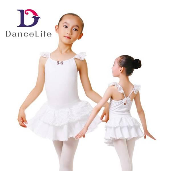 NEW cami ballet dress