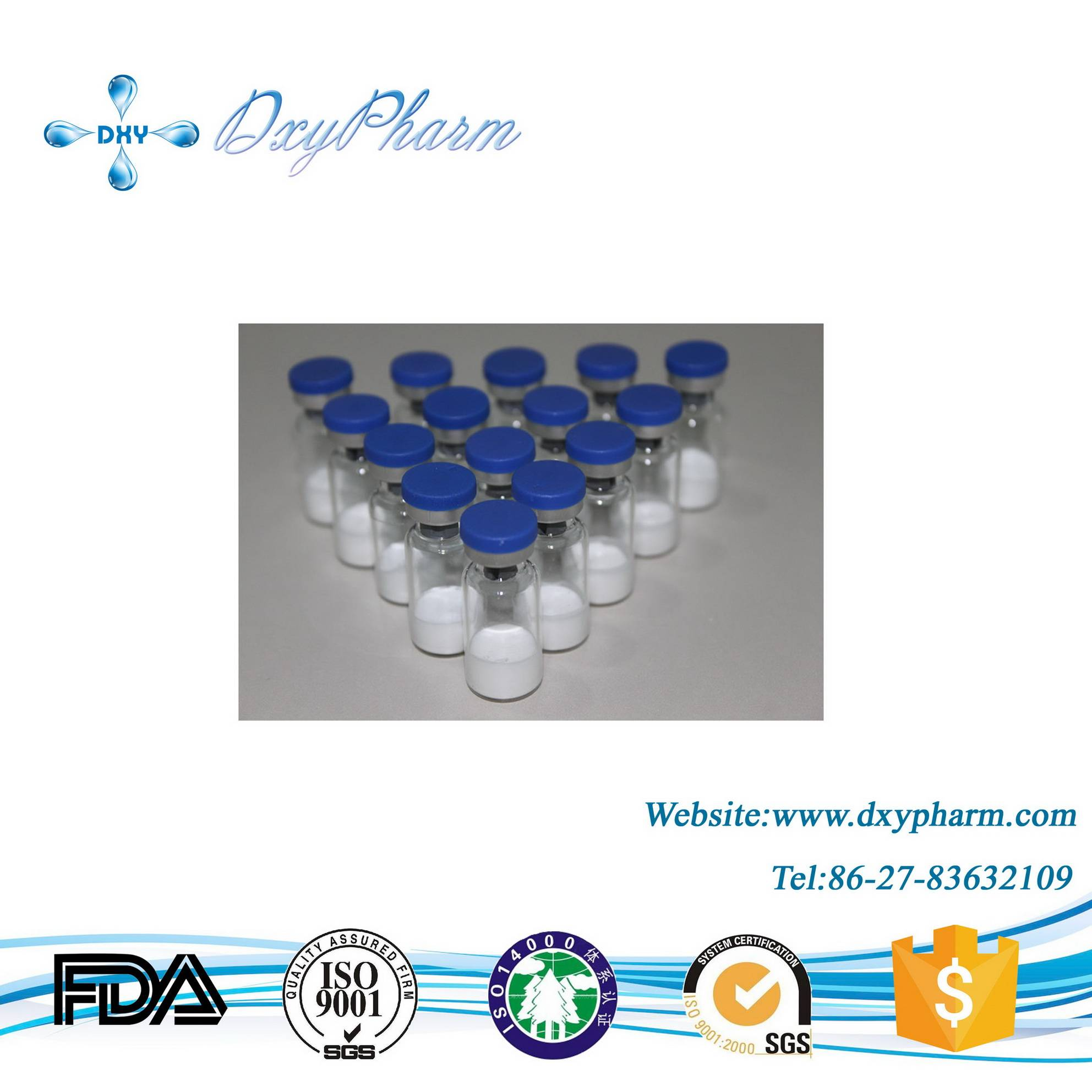 Joint health Peptide BPC157 CAS:137525-51-0