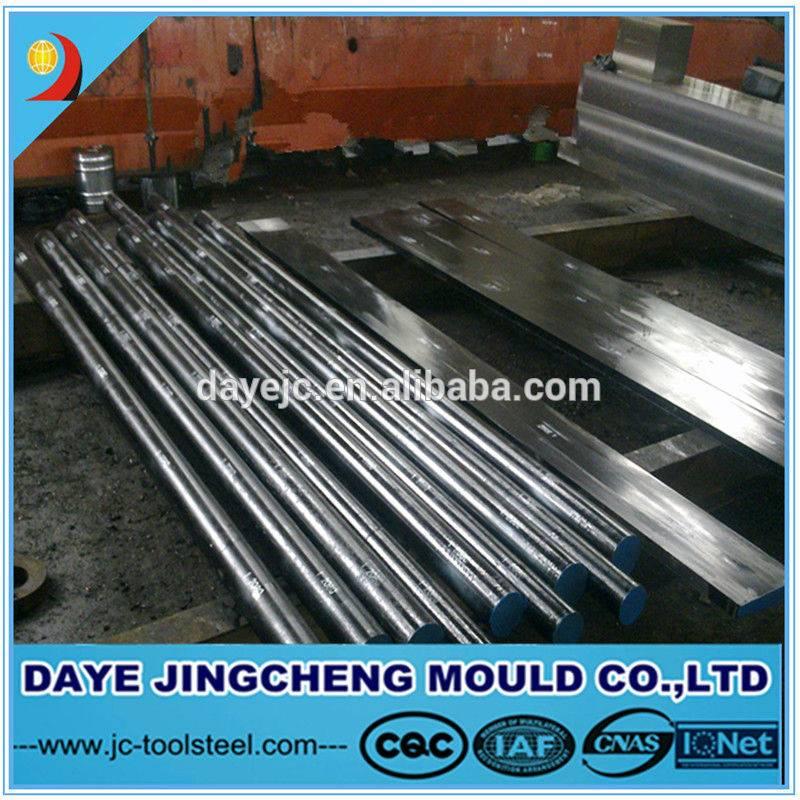Hardening AISI S7 Tool Steel