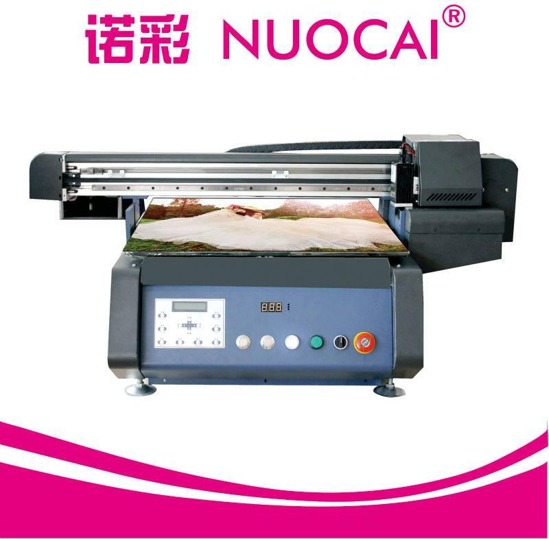HOT!!A2 Size Digital UV Flatbed Printer for Garment,Glass,Metal,Wood,Plastic,Leather,Ceramics