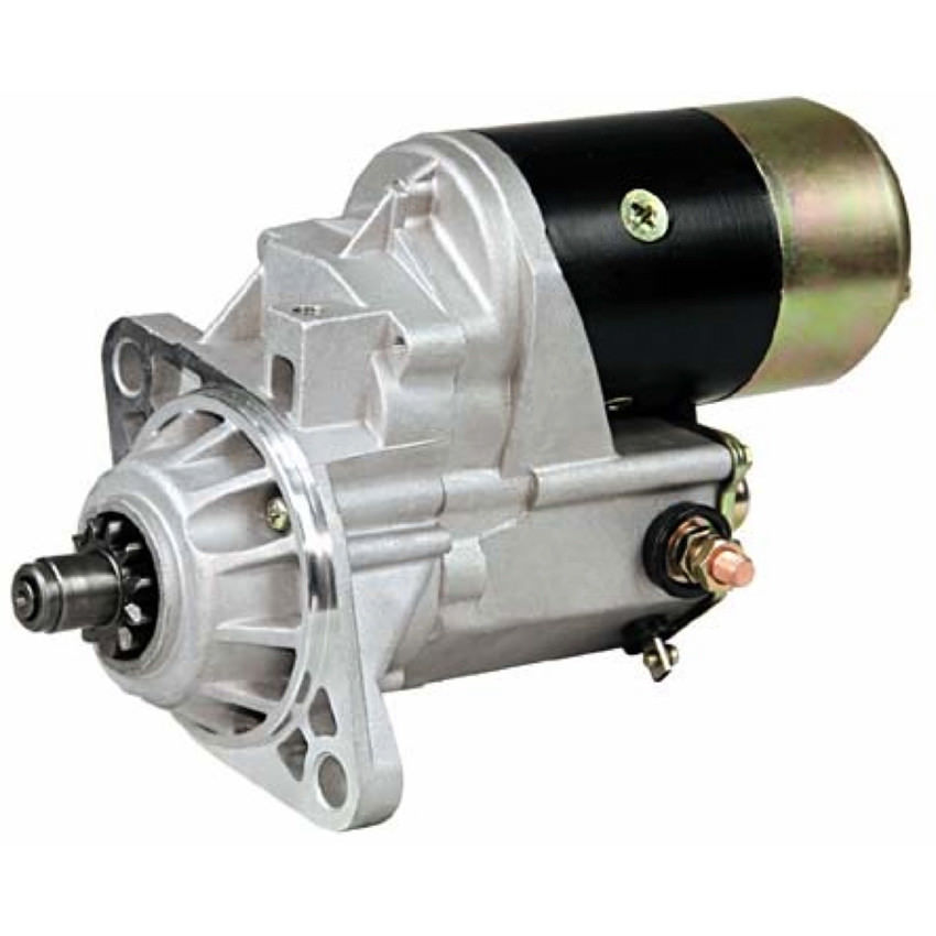 Alternator For Nissan 6HH1