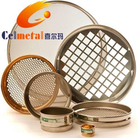 Test Sieve; Vibrating Sieve; wire mesh Sieve; Free sample