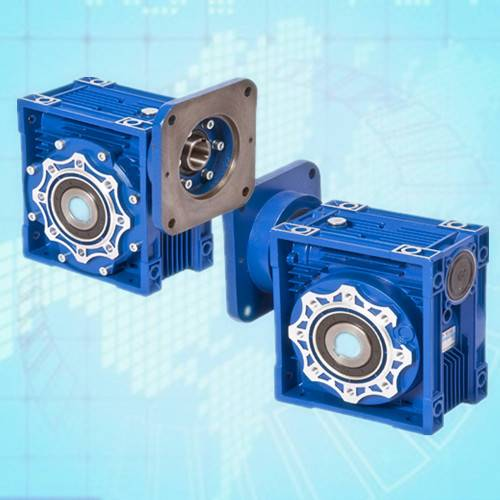 RV series gearbox