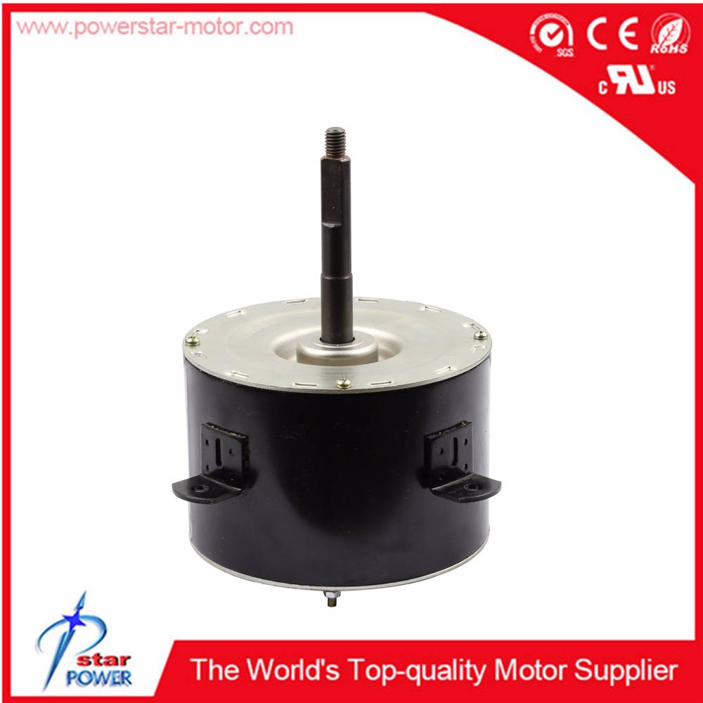 single phase electric air cooler motor winding