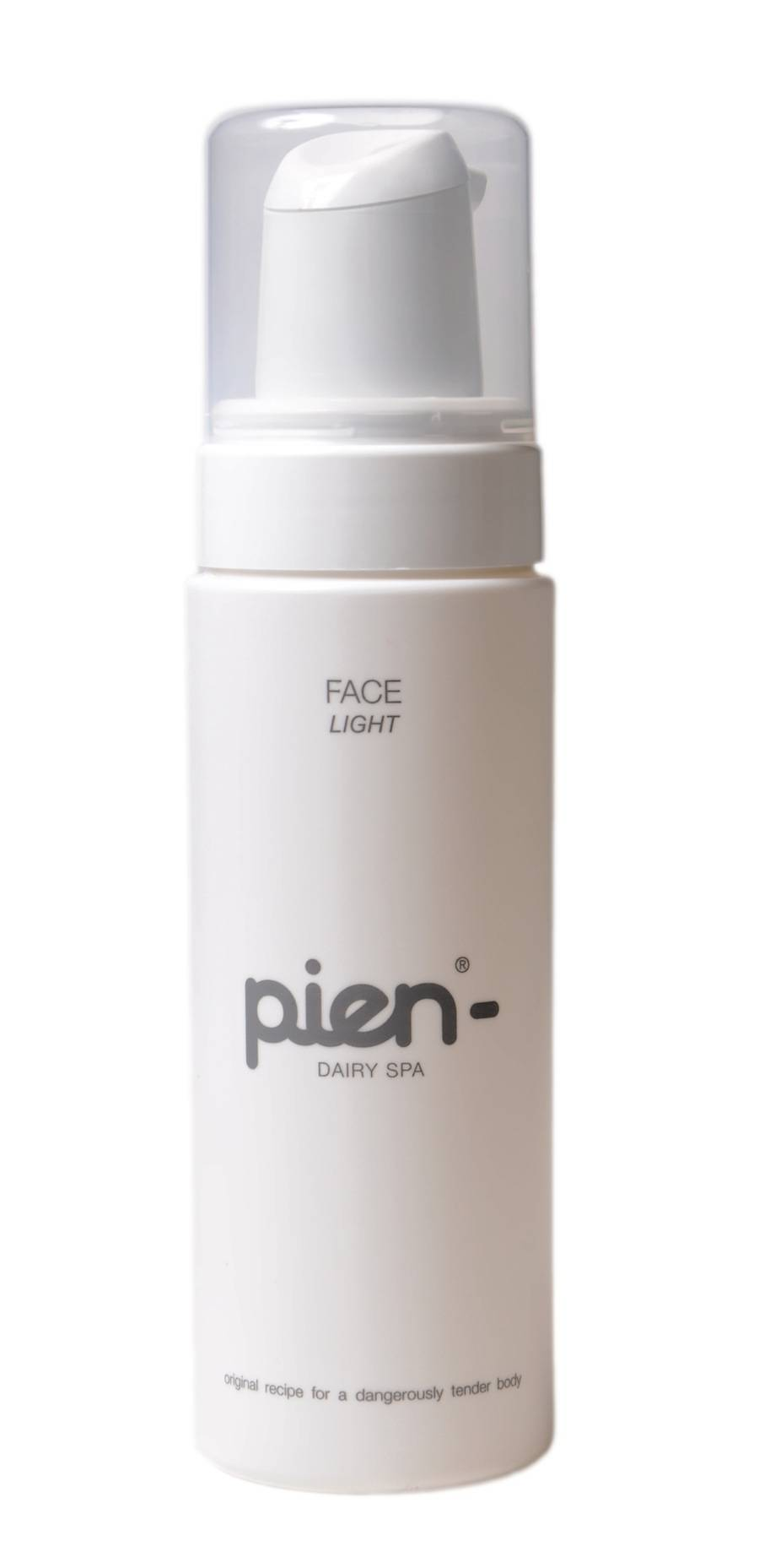 Pien- DAIRY SPA Face light