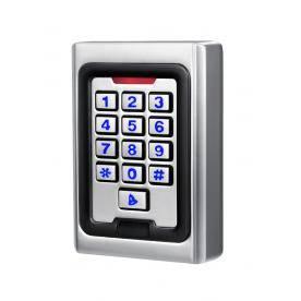 AC-006 Standalone Access Control Keypad &Time Attendance