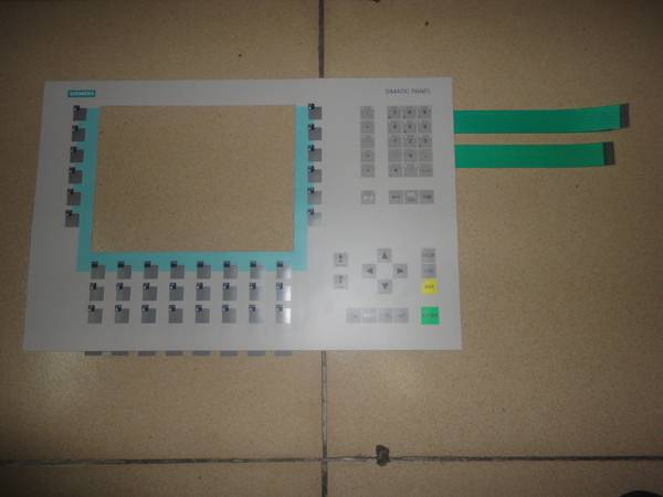 Membran keypad for OP270-10.4 inch