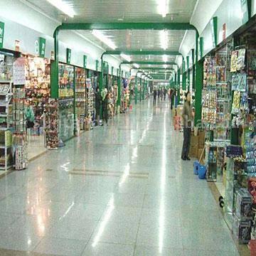 yiwu market commercial opportunity