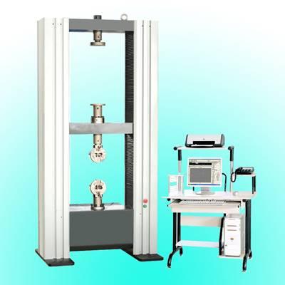 universal tensile testing machine 100KN floor type computer control