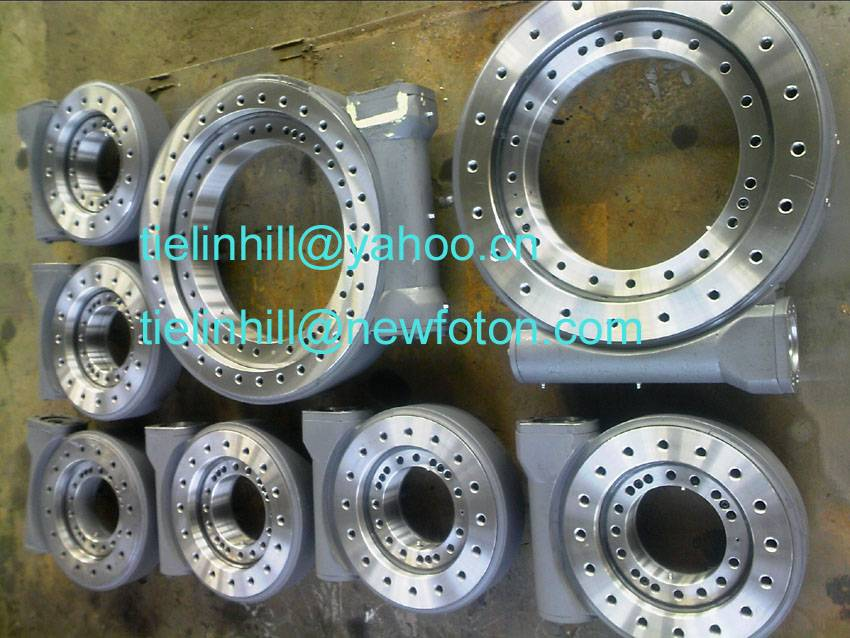 sell slew drive for excavator attachment