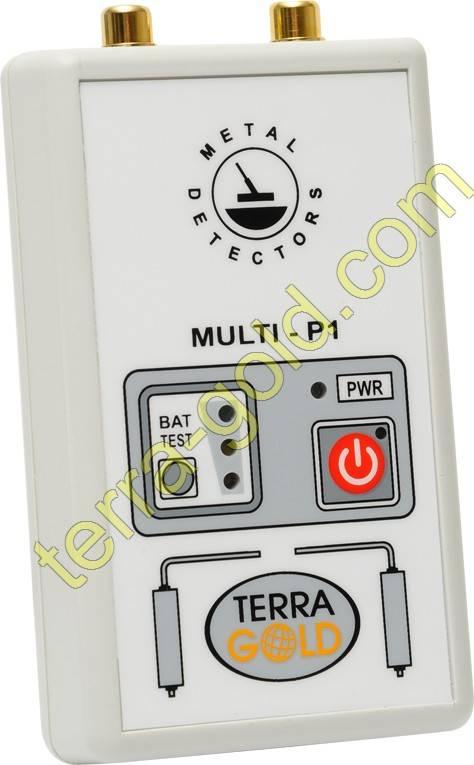 Terra Gold Multi-P1