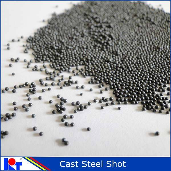 Superior quality S280/0.8mm-blasting media