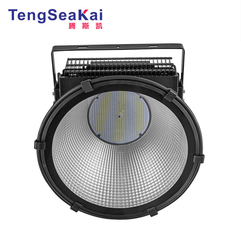 Dock High mast LED Tower Lights 500W 600W 800W 1000W