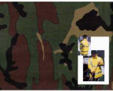 for workwear, military and climb wear