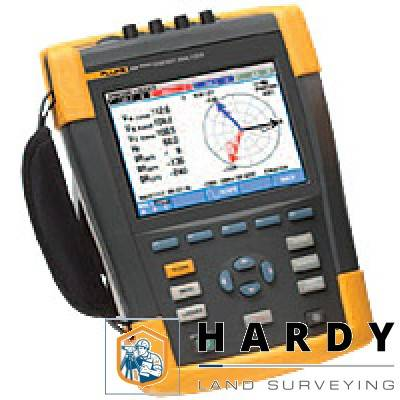 Fluke 435-II Three Phase Power Quality Analyzers