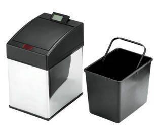 Auto Sensor dustbin (New design)