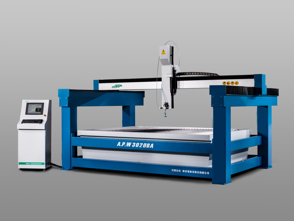 New condition good performance stainless steel cutting machine