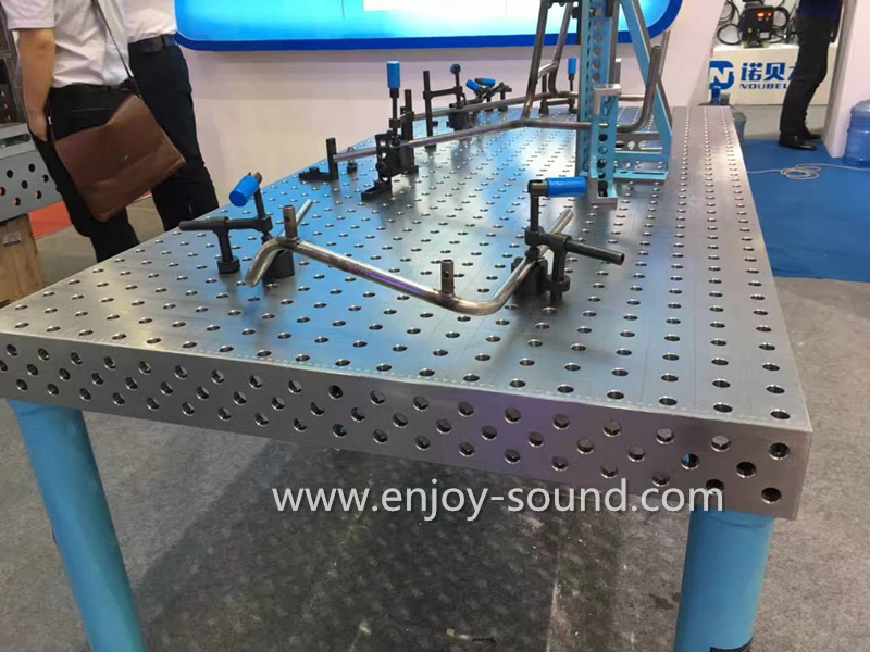 3D WELDING TABLE