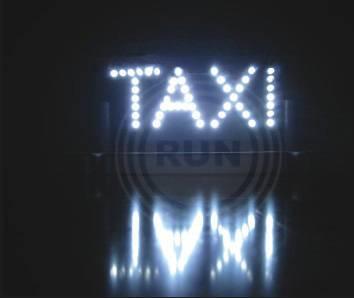 taxi light,taxi led light,taxi top light