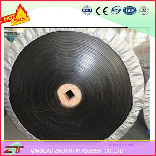 Nylon Rubber Conveyor Belt
