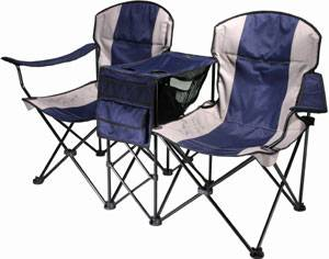Double Chair,Folding Chair
