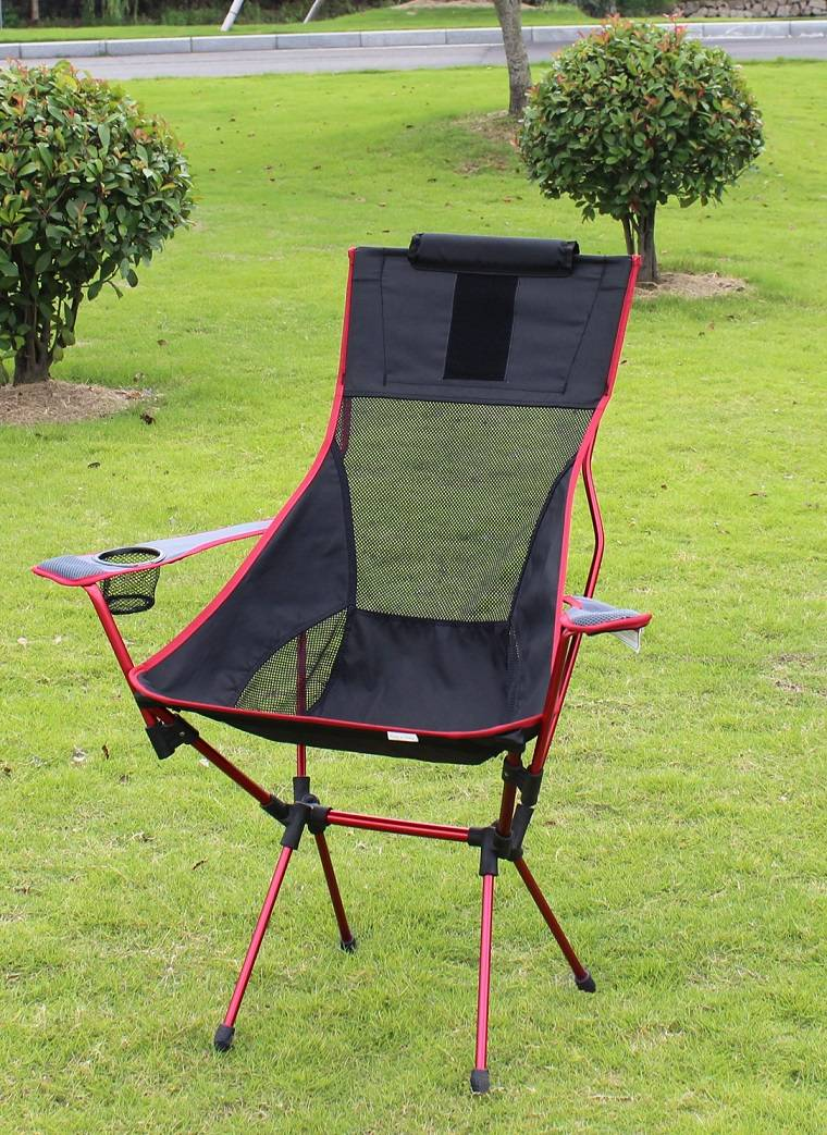 Aluminum  folding chairs for outdoor and yard