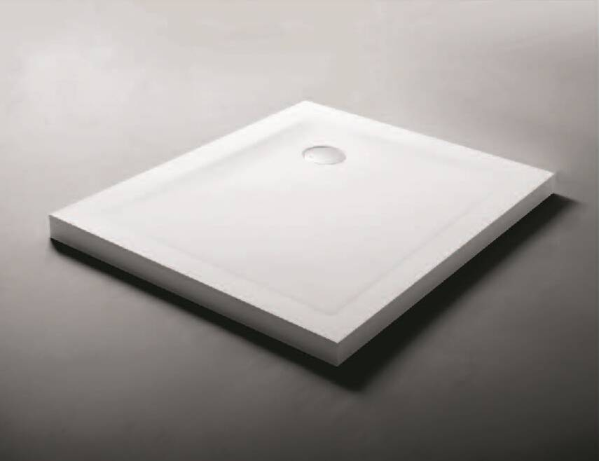 Modern Solid Surface Stone Shower Tray(PB3105)