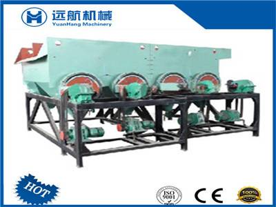 Industrial High Efficiency Jigger Machine For Hematite
