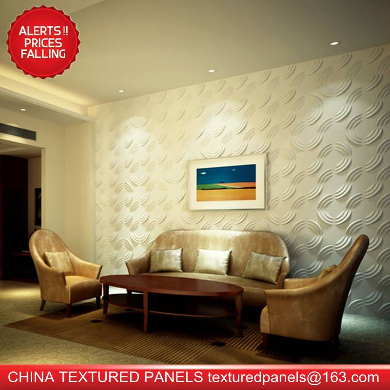 CTP 3d wallpaper, fireproof, waterproof