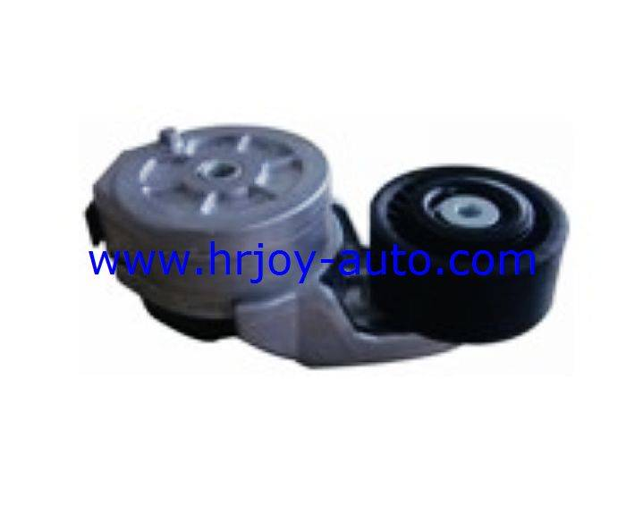 cummins belt tensioner A3914086(groove pulley)