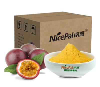Fruit juice Passion fruit Powder Factory supply passion fruit powder