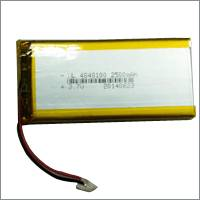 3.7V Lithium ion polymer battery pack, 3.7V Lithium ion Cylindrical battery pack