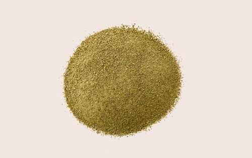Green Tea Dust Grade