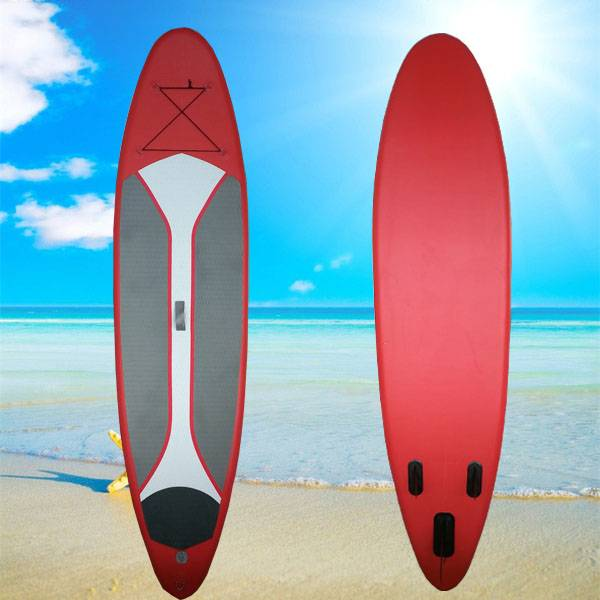 hot sale inflatable stand up paddle board
