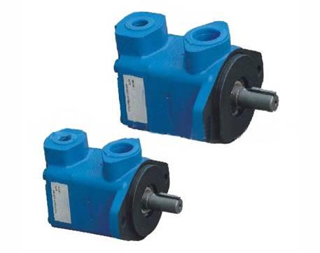 vickers V10 V20 vane pump, VICKERS vane pump,hydraulic vane pump,hydraulic pumps,hydraulic parts,man