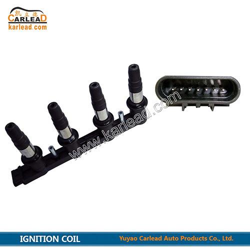 VW Toyota Hyundai Audi Ford Nissan Honda Mazda Car Ignition Coil Connector Plug Harness
