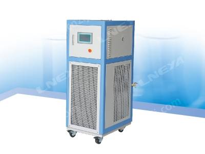 Ultra-low temperature top refrigeration tech water chiller