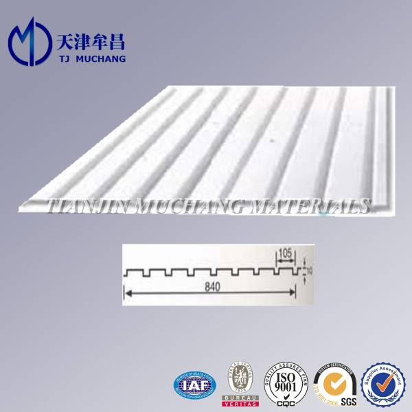 0.4mm corrugated steel roofing sheets materials price for construction