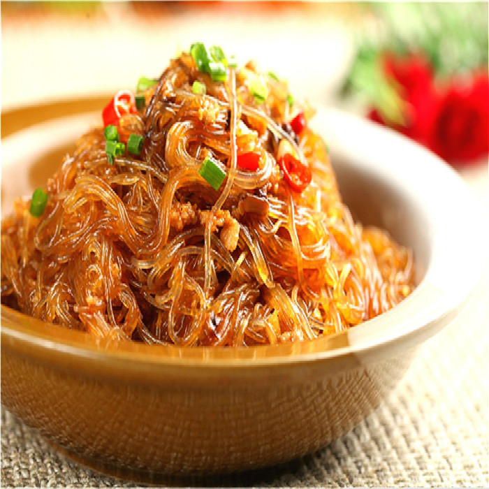 Dried Sweet Potato Starch Vermicelli