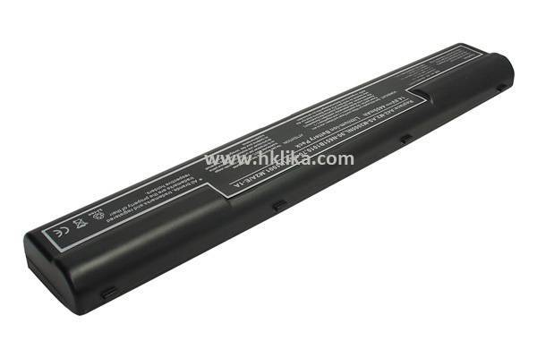 Replacement New Generic Laptop Battery for Asus 110-AS009-10-0