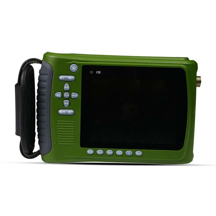 Veterinary Handled Ultrasound Scanner