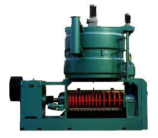 ZX-200 screw oil press