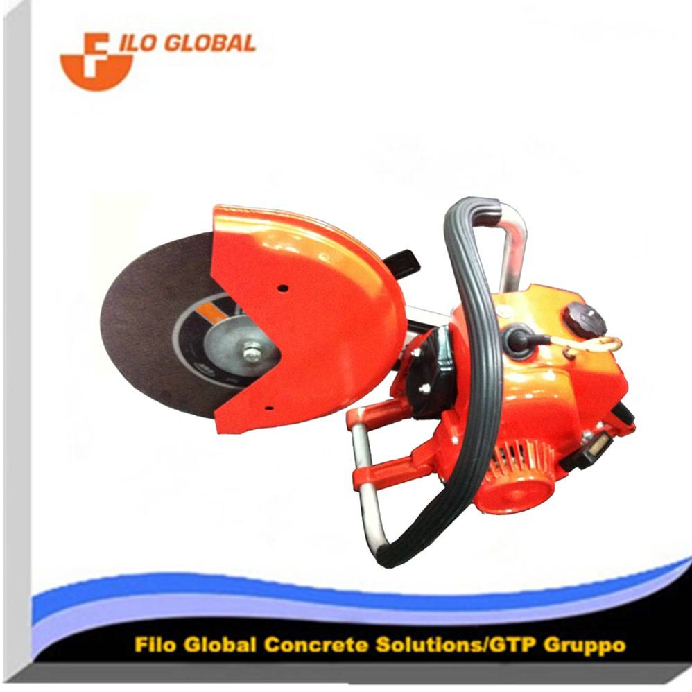 FILO Broken and Dismantle Equipment cut off Saw